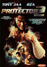 The Protector 2 (DVD, 2014)
