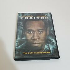 Traitor DVD Don Cheadle (Actor), Guy Pearce (Actor), Jeffrey Nachmanoff (Directo