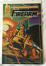 Firearm #1 (Malibu Comics)