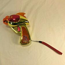 Disney Theme Park Stitch's Great Escape Ray Gun Pistol Phazer Blaster Cosplay