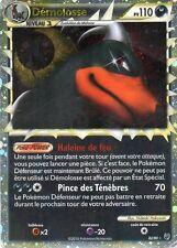 DEMOLOSSE 110PV 82/90 PRIME HOLO - CARTE POKEMON