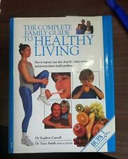 Like New, Complete Family Guide to Healthy Living (The Complete Book), Carroll,