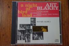 A Night at Birdland, Vol. 2 by Art Blakey, Art Blakey/Art Blakey Quintet (CD, B…