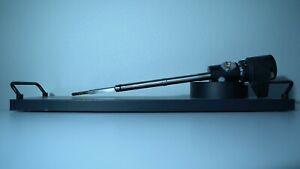 Gatan 652 Double Tilt Heating Sample Holder for FEI PHILIPS TEM (sn 00021001)