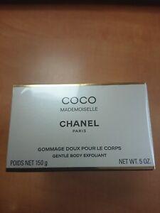 CHANEL PARIS - COCO MADEMOISELLE - Gentle Body Exfoliant. 150g. New & Sealed