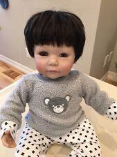 """Adora Toddler Bubba Bear 20"""" Boy Weighted Doll Clothes"""