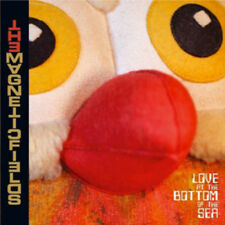 The Magnetic Fields : Love at the Bottom of the Sea VINYL (2012) ***NEW***
