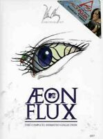 Aeon Flux: The Complete Animated Collection [New DVD] Boxed Set, Full Frame, S