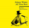 WINTER,JOHNNY-ALL TIME BEST-RECLAM MUSIK EDITION 39 (US IMPORT) CD NEW