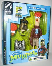 The Muppet Show Super Beaker Palisades Figure