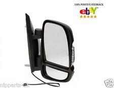 Fiat Ducato Peugeot Boxer Citroen Relay Electric Wing Door Mirror RH RIGHT O/S