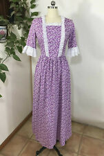 Frontier Classics Pioneer Old West Victorian Prairie Dress Reenactment Costume M