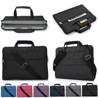 "For 11"" 13"" 15"" MacBook Pro Air Retina Notebook Laptop Shoulder Bag Case Handbag"