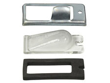 New 1964-72 Ford Lens License Plate Lamp Gasket Cover Galaxie Fairlane Falcon