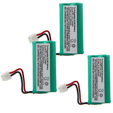3x Cordless Phone Battery for Att At&T / Lucent Tl86109 Tl90078 Bt18433 El51209