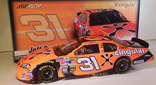 Jeff Burton 2007 Motorsports Authentics 1/24 #31 Cingular NASCAR Monte Carlo SS