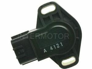 NEW Standard TH232 Throttle Position Sensor TPS fits Nissan Altima Infiniti I30