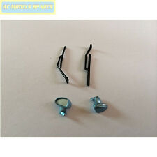 W10188 Scalextric Spare Mirrors & Wipers for Bugatti Veyron