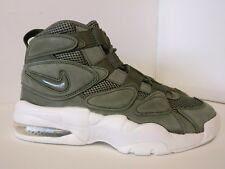 Nike Air Max 2 Uptempo Qs UK 8.5 Urban Haze Vela Caqui 919831300