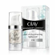 Olay Regenerist Luminous Dark Circle Correcting Hydraswirl Eye Cream 0.5oz