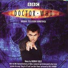 Doctor Who / Original Television Soundtrack - MINT