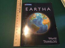 EARTHA WORLD TRAVELOG DeLorme  topo Maps