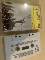 Jesus Christ Superstar OST Mca Records Soundtrack Cassette VOL 1