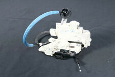 4E4839015AA Door Lock Rear Hl Latching System Lock Door Audi A8L 4E Longversion