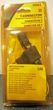 Valley 30063 T-Connector GM Chevy GMC Blazer Suburban Jimmy F/S Pickups NOS