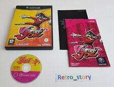 Nintendo Gamecube - Viewtiful Joe - PAL - FRA - FAH