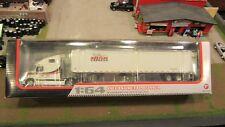FIRST GEAR #60-0220 MUSTANG EXPRESS VOLVO VN670 SEMI TRUCK & TRAILER 1:64/ FC