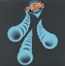 Manfred Mann's Earth Band - Nightingales And Bombers ( AUDIO CD in JEWEL CASE )