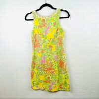 Lilly Pulitzer Target Happy Place Shift Dress size 2