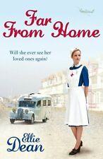 Far From Home (Beach View Boarding House) by Ellie Dean | Paperback Book | 97800