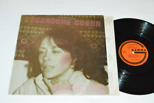 LOUISE FORESTIER L'Accroche-Coeur LP Gamma Records GS 246 French Canada VG+/VG