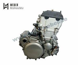 Kawasaki KX-F KXF 450 450ccm Motor Tauschmotor Instandsetzung Zylinder engine