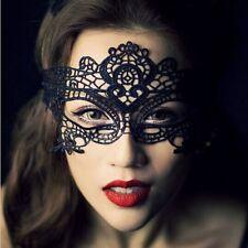 MASCHERA in Merletto sfera sexy Masquerade Maschera  costume Maschera
