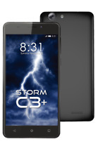 Storm C3 Plus Unlocked Gsm 16Gb 1Gb Ram Dual Sim 4G Lte International Android