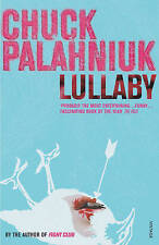 Lullaby by Chuck Palahniuk (Paperback, 2003)