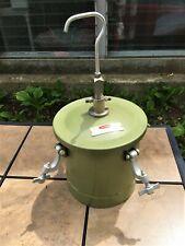 New listing Vintage Binks (2 Gallon ) Paint Pressure Pot Sprayer # 83-2860