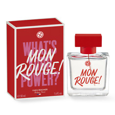 Yves Rocher Mon Rouge sexy Eau de Parfum - 50 ml 1.7 fl oz new in box