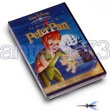 PETER PAN EDIZIONE SPECIALE DVD WALT DISNEY - SIGILLATO