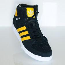 ADIDAS Originals Pro Play 2 Uomo-Sneaker Nero Camoscio Taglia 43 1 3 95e171a7e8f