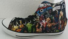Converse Schuhe All Star Chucks DC Super Heroes Justice League 41,5 UK 8 NEU rar
