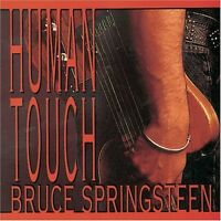 BRUCE SPRINGSTEEN Human Touch CD BRAND NEW
