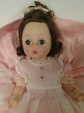 Madame Alexander Kins Beth Little Woman Doll BKW Wendy Ann Face Excellent c 1958
