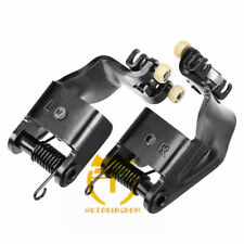 Left & Rigth Sliding Door Roller Assembly For 05-10 Odyssey 924-128 & 924-129