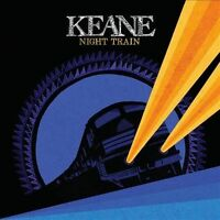 NIGHT TRAIN CD KEANE NEW SEALED