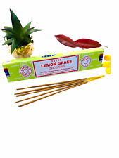 3 / 12 Pack Original Satya Nag Champa Incense Sticks Insense Joss Sticks Insence