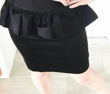 Above Knee Straight, Pencil Regular TOKITO Skirts for Women